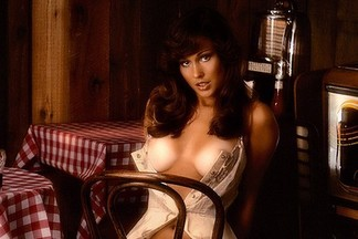 Playmate of the Month November 1976 - Patti McGuire