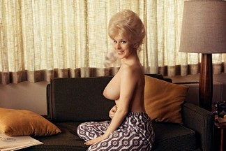 Playmate of the Year 1963 - June Cochran