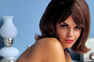 Playmate of the Month January 1965 - Sally Duberson