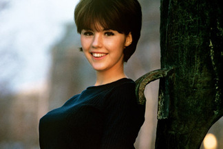 Playmate of the Month September 1966 - Dianne Chandler