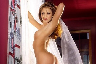 Playmate of the Month October 1999 - Jodi Ann Paterson