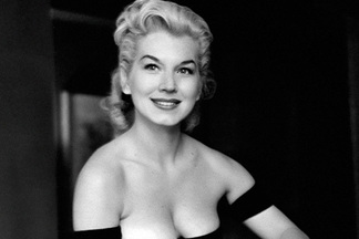 Playmate of the Month March 1956 - Marian Stafford