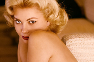 Playmate of the Month May 1961 - Susan Kelly