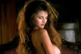 Playmate of the Month December 1989 - Petra Verkaik
