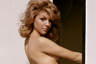 Playmate of the Month May 1963 - Sharon Cintron