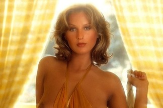 Playmate of the Month June 1976 - Debra Peterson