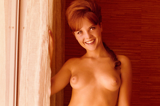 Playmate of the Month June 1964 - Lori Winston
