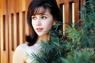 Playmate of the Month May 1965 - Maria McBane