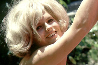 Playmate of the Month June 1967 - Joey Gibson