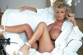 Playmate of the Month November 1993 - Julianna Young