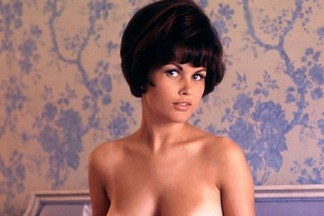 Playmate of the Month July 1969 - Nancy McNeil