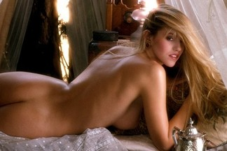 Playmate of the Month April 1990 - Lisa Matthews