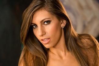 Mallory Kingston Playboy