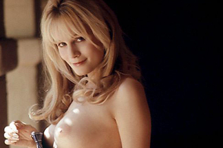 Playmate of the Month April 1972 - Vicki Peters
