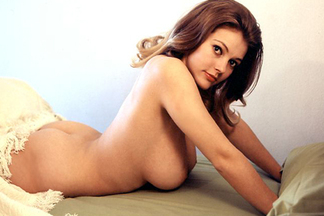 Playmate of the Month February 1966 - Melinda Windsor