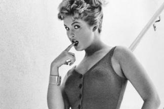 Playmate of the Month September 1959 - Marianne Gaba