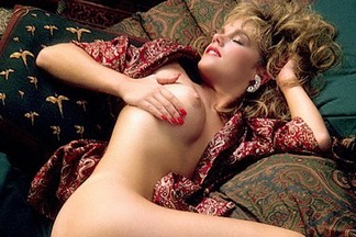 Playmate of the Month January 1987 - Luann Lee