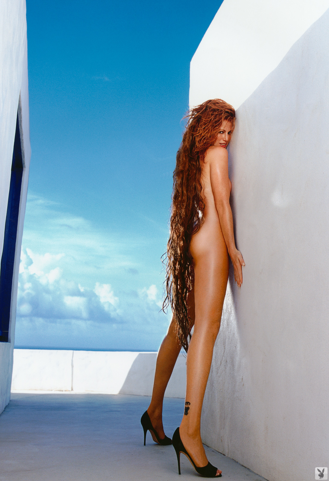 Angie Everhart  - This beautif playboyplus @angie-everhart