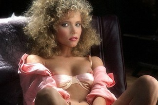 Playmate of the Month October 1986 - Katherine Hushaw
