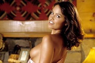 Playmate of the Month November 2004 - Cara Zavaleta