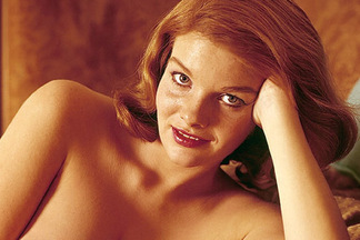 Playmate of the Month January 1962 - Merle Pertile