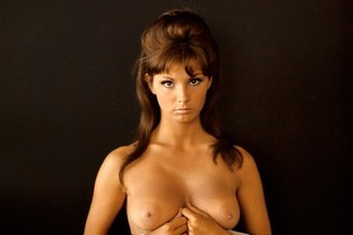 Playmate of the Year 1968 - Angela Dorian