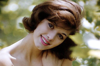 Playmate of the Month July 1961 - Sheralee Conners