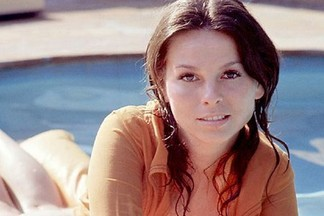 Playmate of the Month October 1973 - Valerie Lane