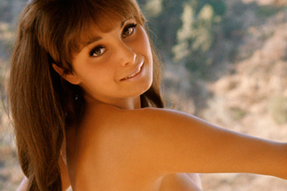 Playmate of the Month September 1967 - Angela Dorian