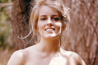 Playmate of the Month November 1967 - Kaya Christian