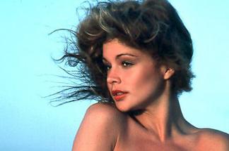 Dorothy Mays Playboy