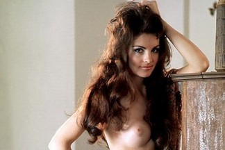 Playmate of the Month August 1973 - Phyllis Coleman