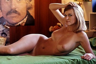 Playmate of the Month September 1973 - Geri Glass