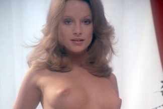 Playmate of the Month 1969 - Claudia Jennings