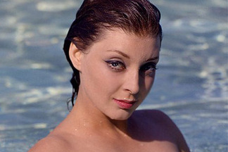 Playmate of the Month September 1963- Victoria Valentino