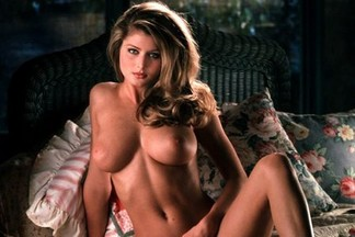 Playmate of the Month August 1997 - Kalin Olson