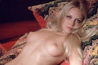 Playmate of the Month December 1972 - Mercy Rooney