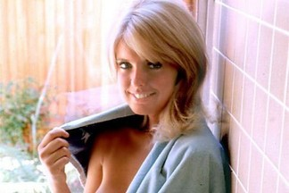 Playmate of the Month April 1971 - Chris Cranston