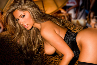 Playmate of the Month February 2009 - Jessica Burciaga