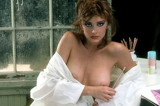 Playmate of the Month October 1985 - Cynthia Brimhall