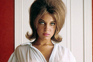 Playmate of the Month September 1961 - Christa Speck