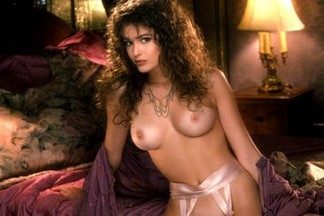 Playmate of the Month August 1996 - Jessica Lee
