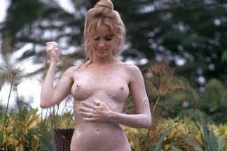 Playmate of the Month February 1973 - Cyndi Wood