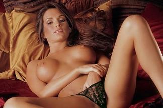 Jamie Westenhiser Playboy