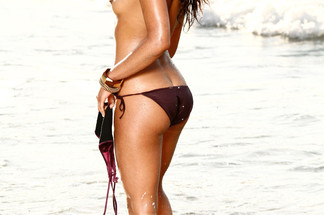 Antoinette Alexis Playboy