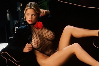 Playmate of the Month January 1980 - Gig Gangel