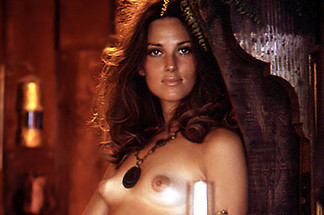 Playmate of the Month May 1971 - Janice Pennington