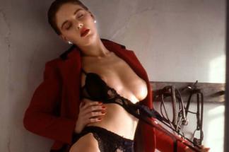 Saskia Linssen Playboy