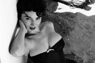 Jean Jani Playboy