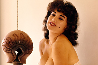 Playmate of the Month July 1957 - Jean Jani